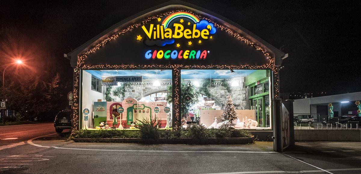 VillaBebè Potenza